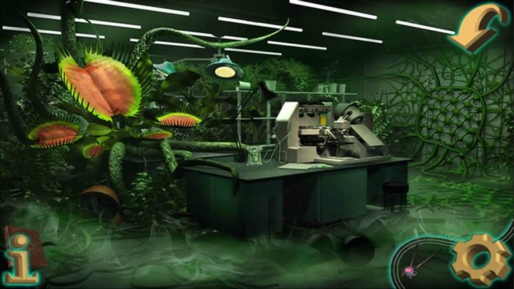 The Secret of Chimera Labs screenshot-4