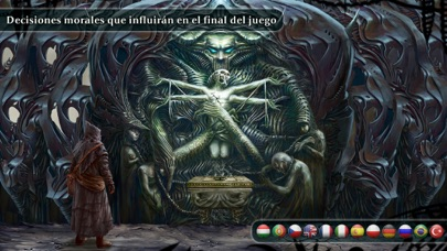 Tormentum - Dark Sorrow - LiteCaptura de pantalla de2