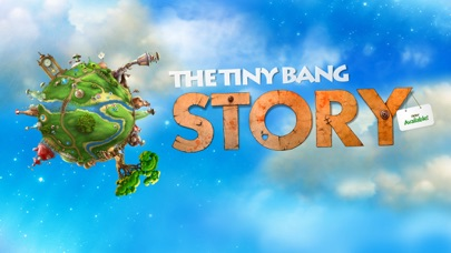 The Tiny Bang Story Screenshot 1