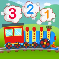 Codes for Babli The Numbers Train Free - Tap, Explore and Learn counting from 1 to 20 Hack