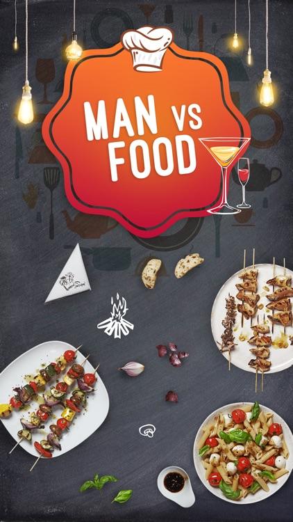 Man vs Food Restaurant Locations