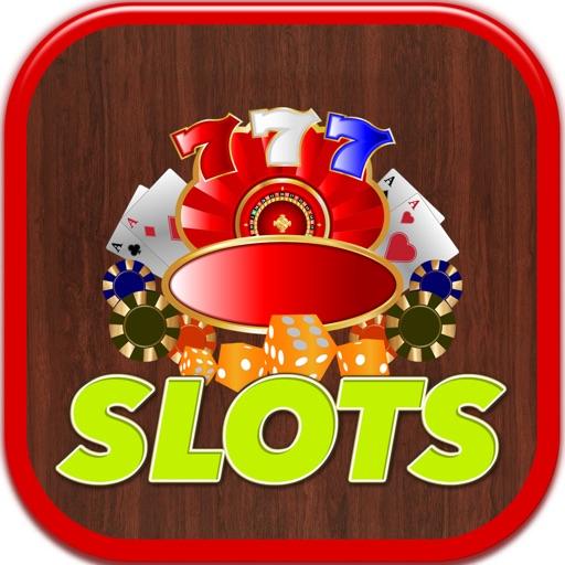 Show Down Crazy Casino - Fortune Slots Machine Game