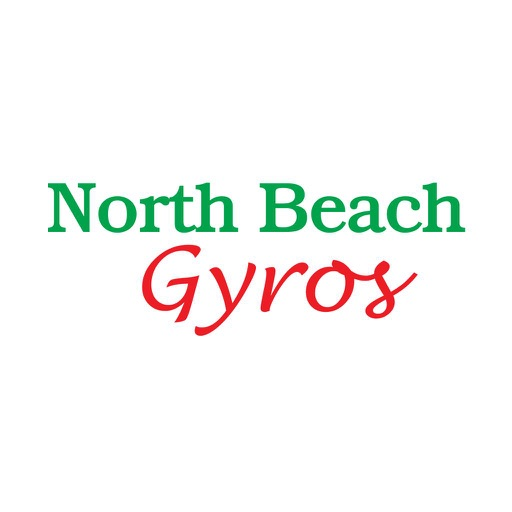 North Beach Gyros