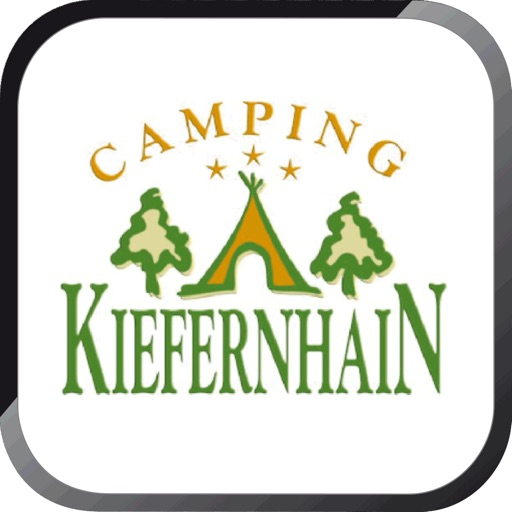 Kiefernhain Camping