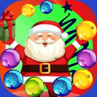 Codes for Christmas Adornment Balls Shooting :  Santa Claus is coming to Town Hack