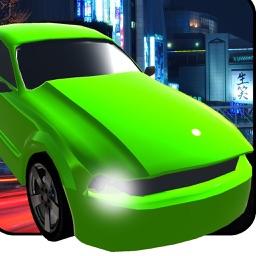 Real Traffic Racer Drag Speed Highway - 3d Racing