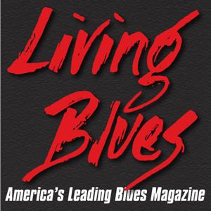LIVING BLUES MAGAZINE app