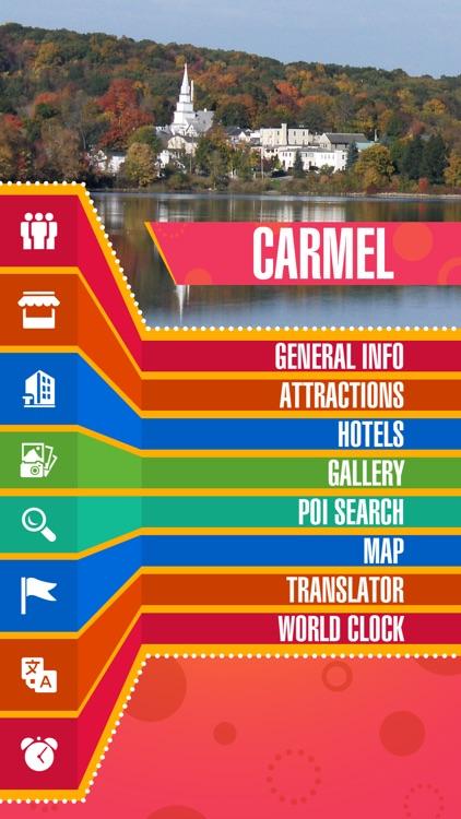Carmel City Travel Guide