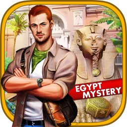 Sons Of The Nile Mystery - Hidden Objects Puzzles