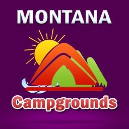 Montana Campgrounds & RV Parks