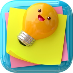 MemoCool - Sticky Notes & Reminders