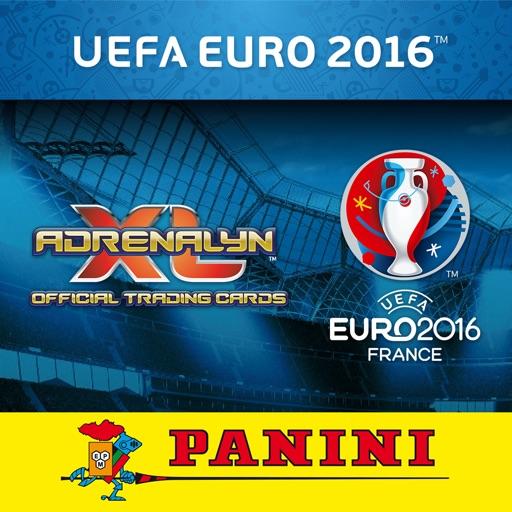 Adrenalyn XL™ UEFA EURO 2016™