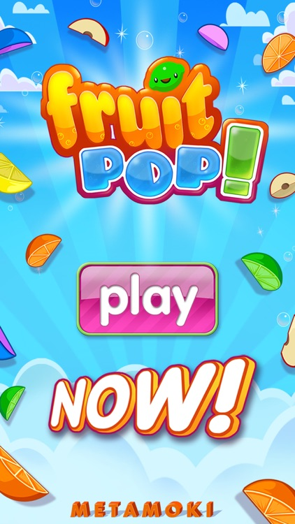 Fruit Pop! screenshot-3