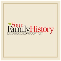 Your Family History Magazine | genealogy and family tree research advice and tips