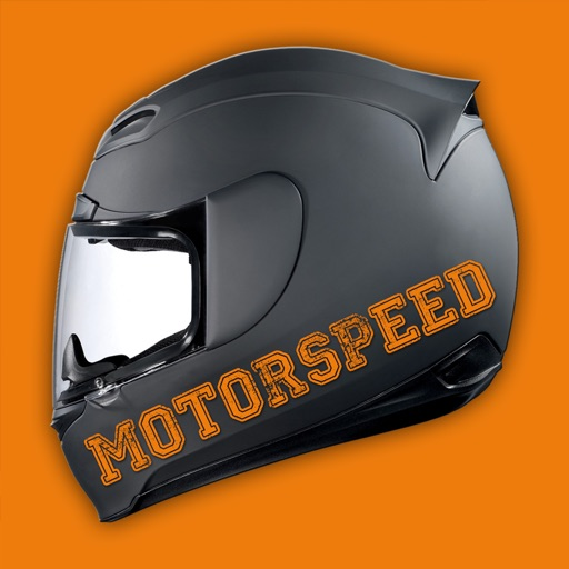 Motor Speed icon