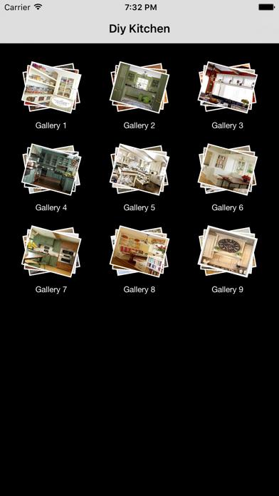 Diy Kitchen design ideas