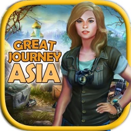 Great Journey Asia