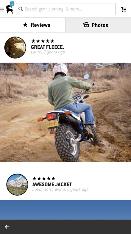 Backcountry - Shop Outdoor Gear screenshot-4