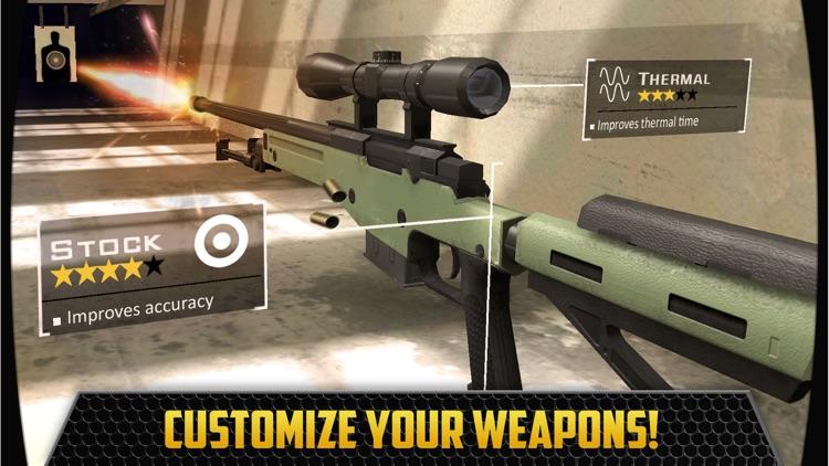 Kill Shot screenshot-4