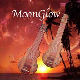MoonGlow C6 Version for the Lap Steel Guitar