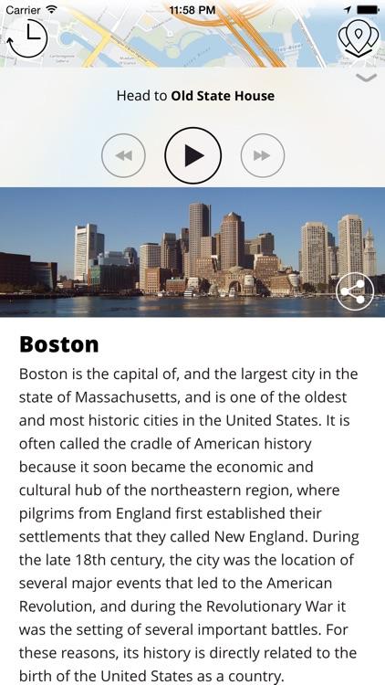 Boston Premium | JiTT.travel Audio City Guide & Tour Planner with Offline Maps screenshot-3