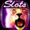 SLOTS - Circus Deluxe Casino! FREE Vegas Slot Machine Games of the Grand Jackpot Palace!