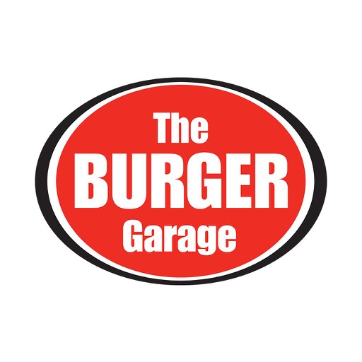 The Burger Garage icon