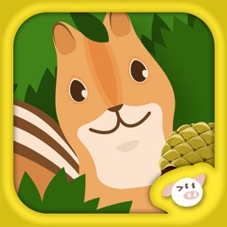 Piiig Forest Explorer: Natural Science for Kids
