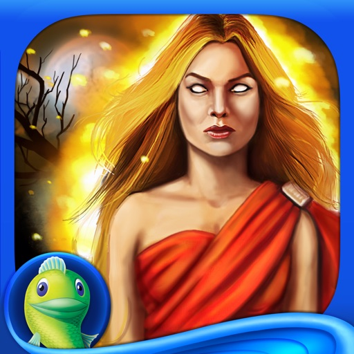 Witch Hunters: Full Moon Ceremony HD - A Mystery Hidden Object Story icon