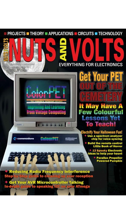 Nuts & Volts Magazine