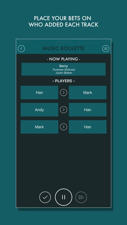Music Roulette - Music Guessing Game screenshot-3