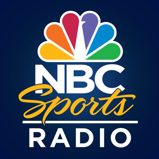 NBC Sports Radio icon