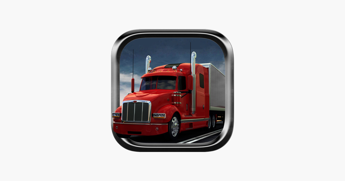 Truck Simulator 3D on the App Store