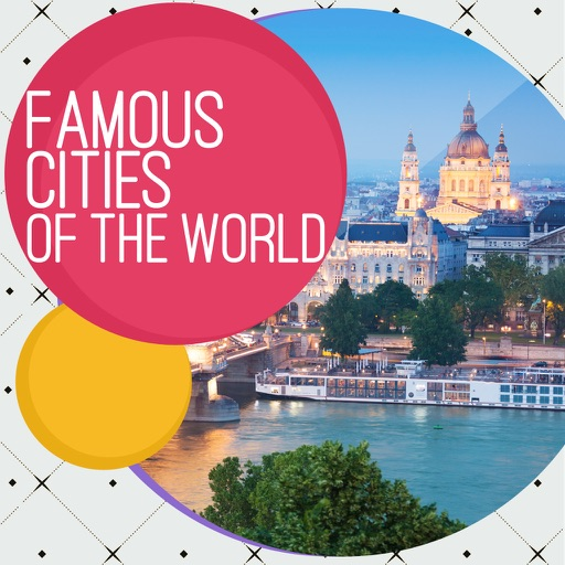 Famous Cities of the World