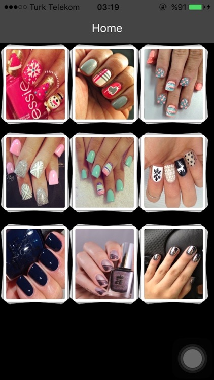 Gel Manicure The Best Samples Of Gel Nails Designs By Beartech Bilisim