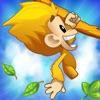 猴子天天向上