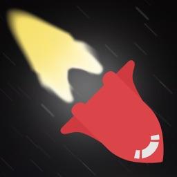 Don't Crash The Last Rocket