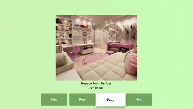 Teen Room Designs Guide
