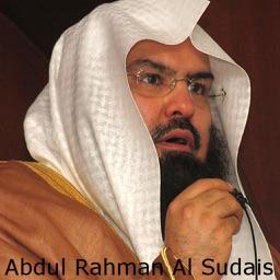 Quran Abdul Rahman Al Sudais