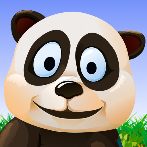Panda Jungle Dash icon