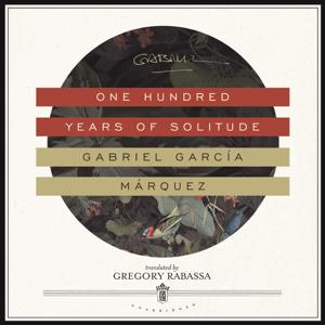 One Hundred Years of Solitude (by Gabriel García Márquez) app