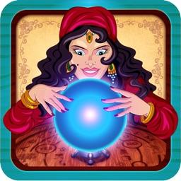 Horoscope and Tarot Cards