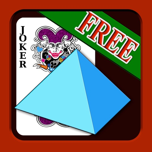PyramidCardGame FVN