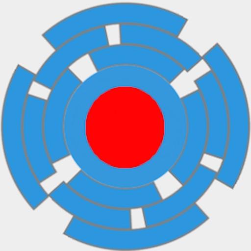 Spinny Circle Maze
