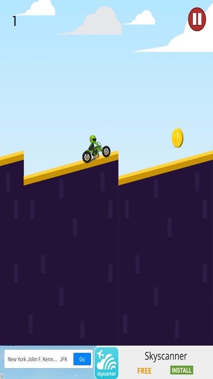 Urban Bikers screenshot-3