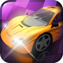 Race in Traffic Racing Game