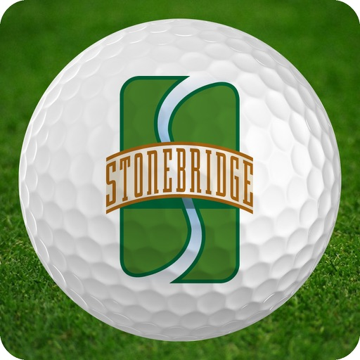 Stonebridge Golf Club icon