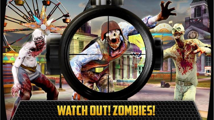 Kill Shot screenshot-3