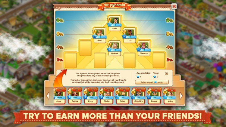 Big Business Deluxe screenshot-3