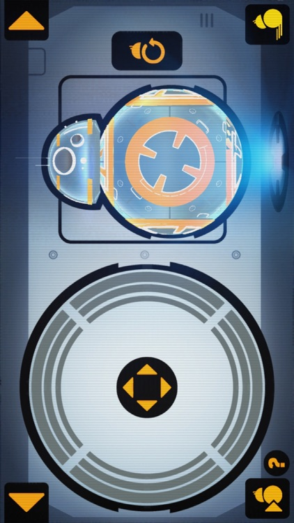 BB-8™ App Enabled Droid Powered by Sphero screenshot-2